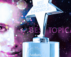 Премия Aesthetic Industry Award 2018
